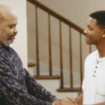 Fresh Prince of Bel Air - dad