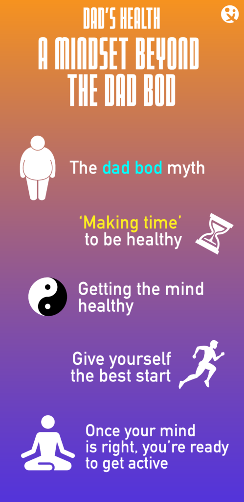 Ultimate guide to dads health