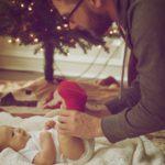 dads, daddy, daddilife, single-dad, paternity leave