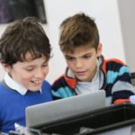 coding clubs for kids, richer education, daddilife