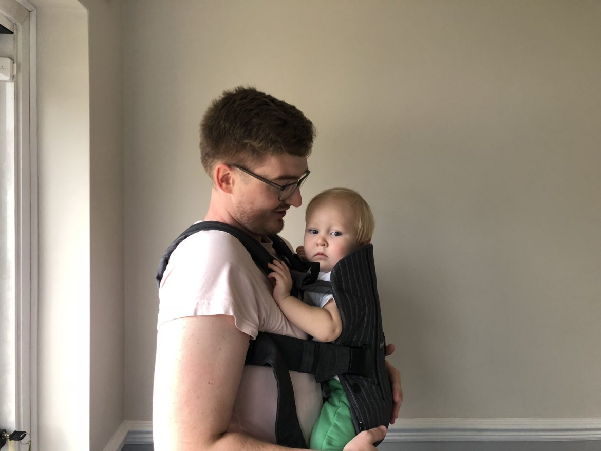 baby bjorn review