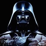 Disney dads - Darth Vader