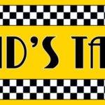 dad taxi, dad cab