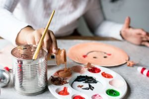 little artists, business ideas for kids