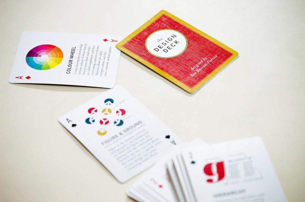 trilingual children, using flashcards