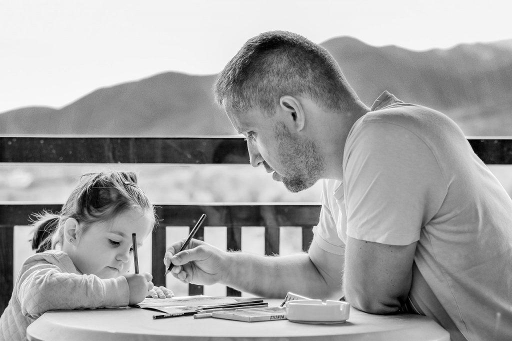 Perceptions, perceptions of dad, 2019 dad