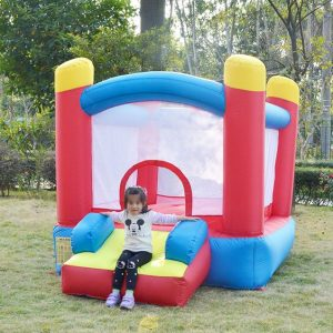 best small bouncy castles for kids, best small bouncy castles, mini bouncy castles, indoor bouncy castles, benefits, exercise
