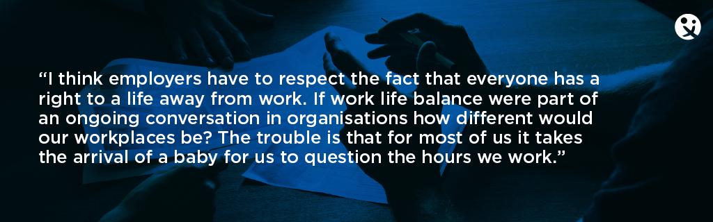 return to work, workplace attitude