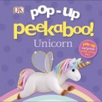 Pop Up Peekaboo Unicorn, DK,