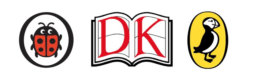 DaddiLife Book Hub, Puffin Books, DK Books, Ladybird Books