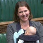 Jo Swinson, Shared Parental Leave, SPL, Dads at work