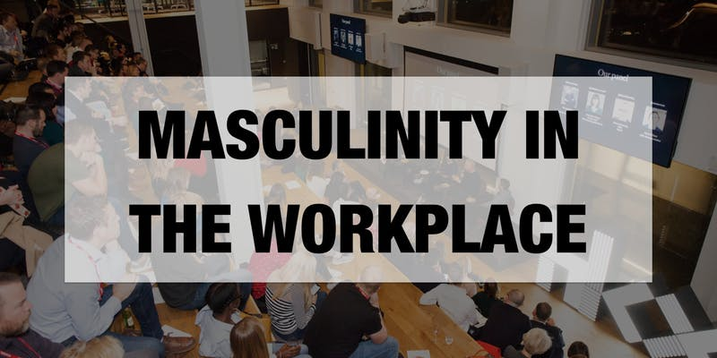 dads at work, token man, masculinity in the workplace