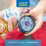 best beyblade, best beyblade for kids, beyblade guide, beyblade,