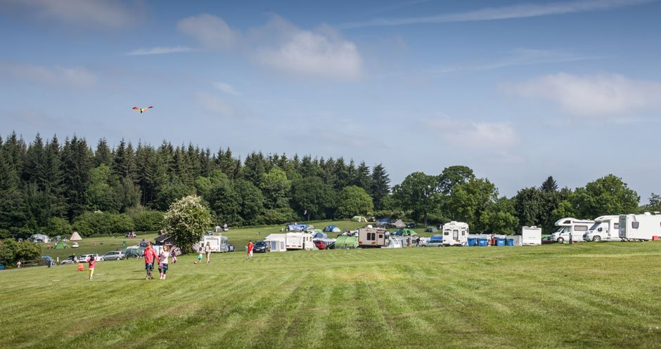 best family campsites, braceland camping site, best family campsites UK, best family camp sites US