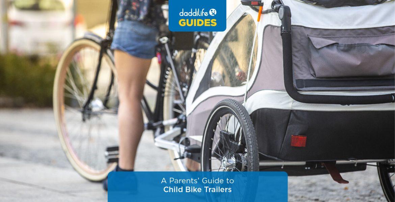 best bike trailers for kids, best child bike trailers, the bet bike trailers for babies, the best bike trailers for toddlers