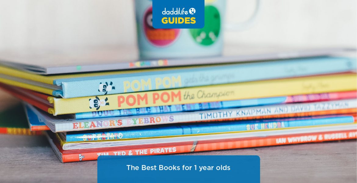best books for one year old, one year old books, great books for babies, best books for 1 year old
