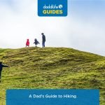 guide to hiking with kids, how to hike with kids