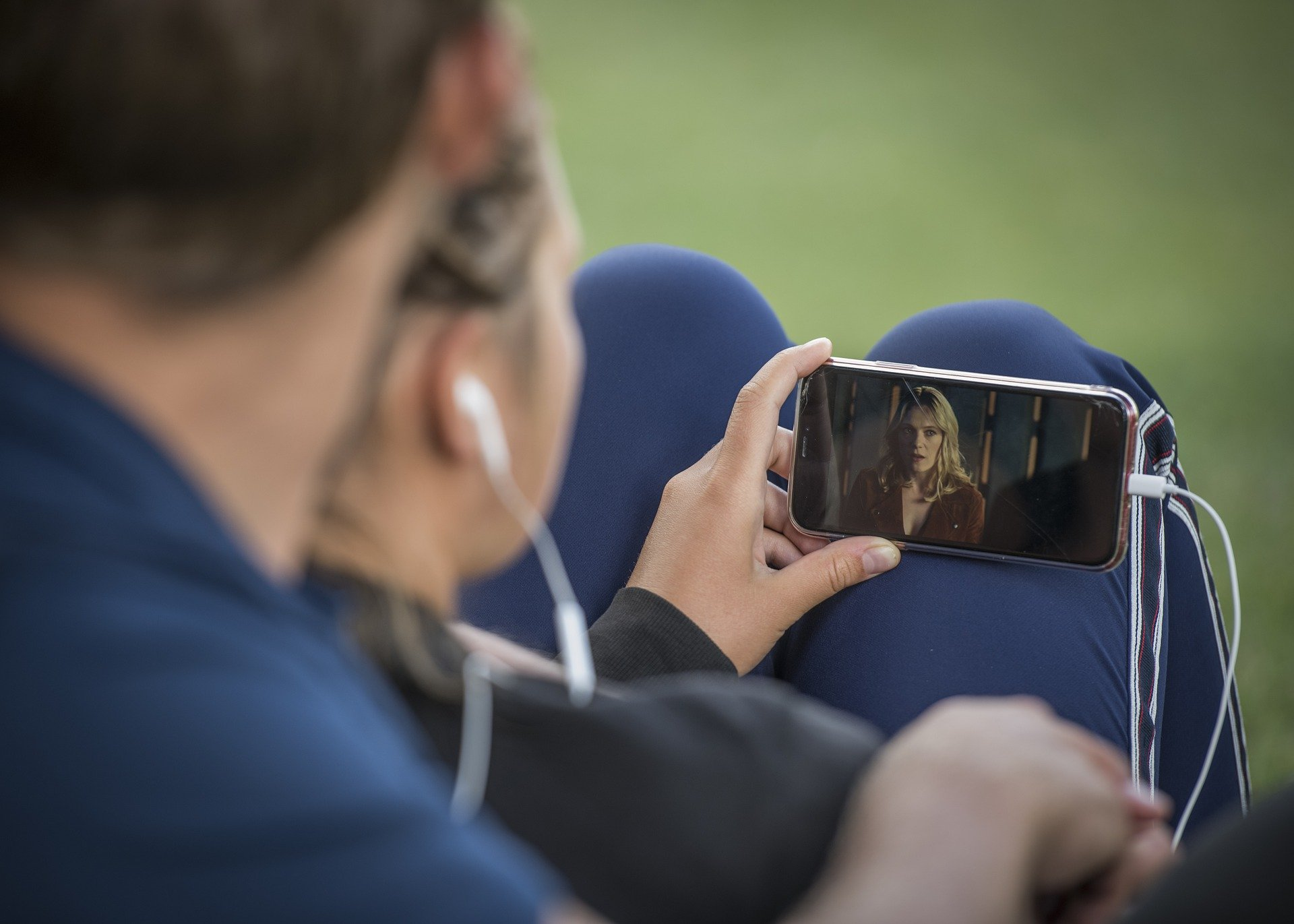 Using technology to strengthen your relationship