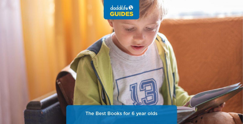 best books for 6 year olds, best books for 6 year old, books for 6 year old boy, books for 6 year old girl