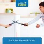 best toy swords, best toy swords for kids, kids toy swords,