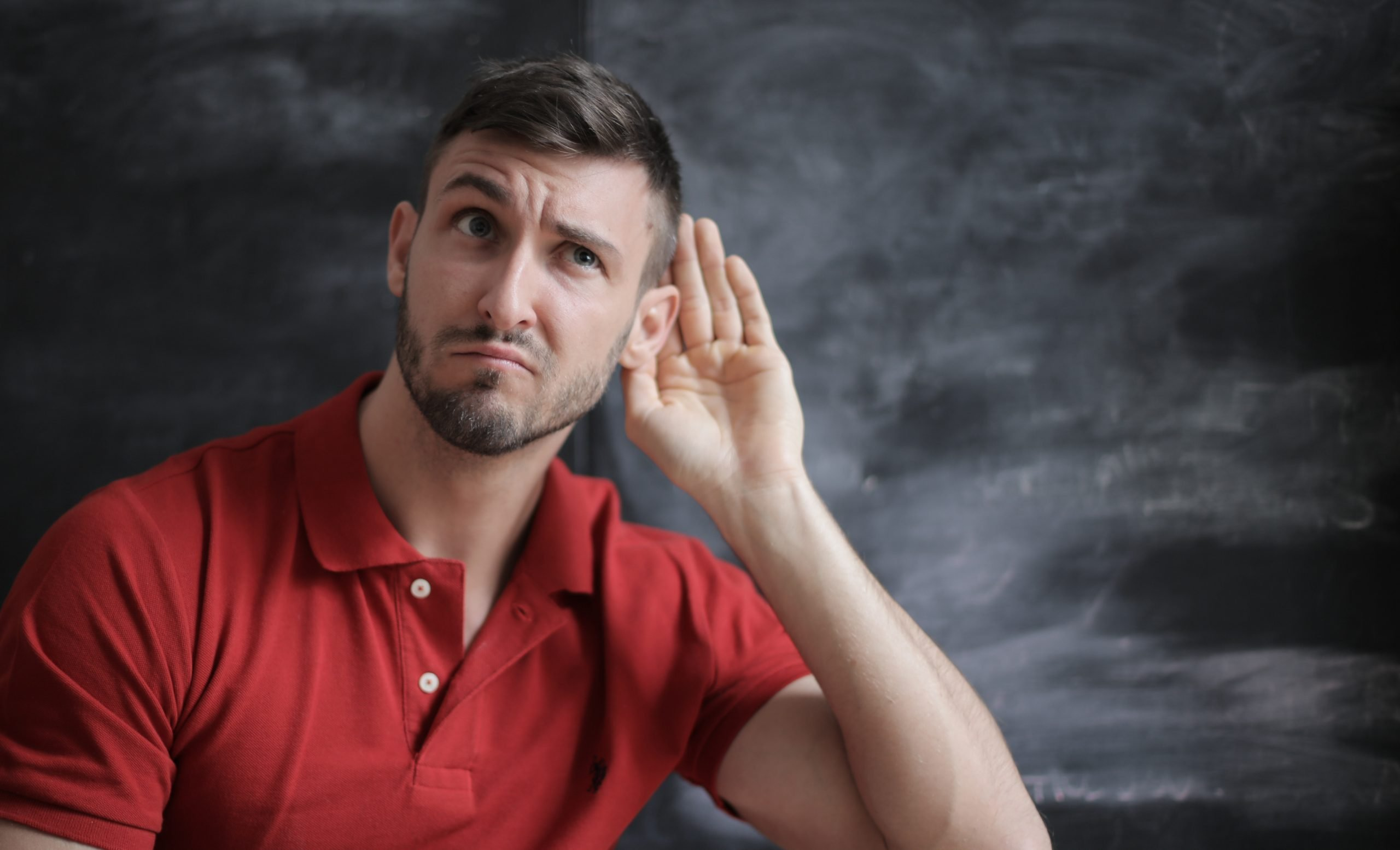 Active listening leads to better conversations