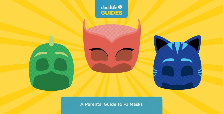 What is PJ Masks, Best PJ Mask Toys, PJ Mask Toys, PJ Mask toys toddler, PJ Mask toys for 5 year olds