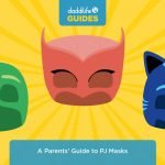 What is PJ Masks, Best PJ Mask Toys, PJ Mask Toys, PJ Mask toys toddler, PJ Mask toys for 5 year olds