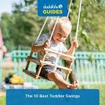 best toddler swings, toddler swings, best swings for toddlers, toddler swing, indoor toddler swing, outdoor toddler swing,