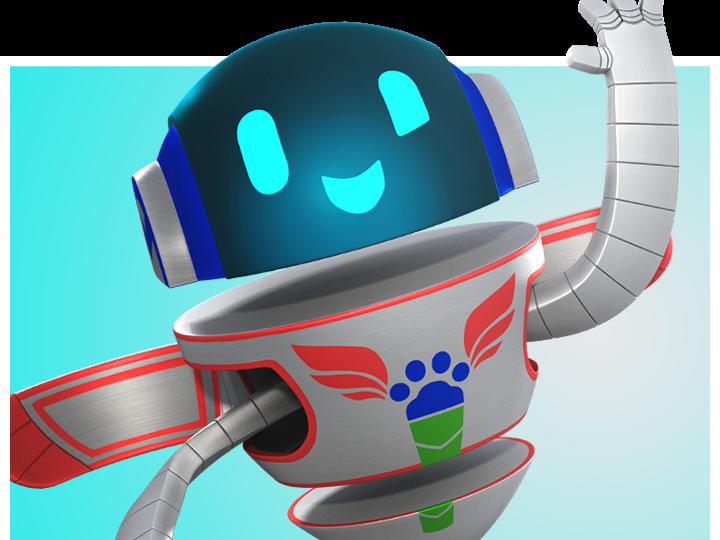pj masks, pj mask characters, PJ Robot