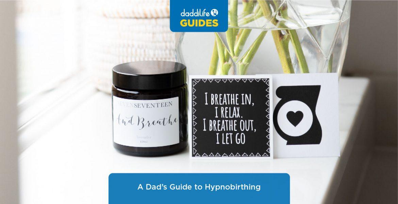 Hypnobirthing, Hypnobirthing for dads, dads hypnobirthing, what do dads do during hypnobirthing