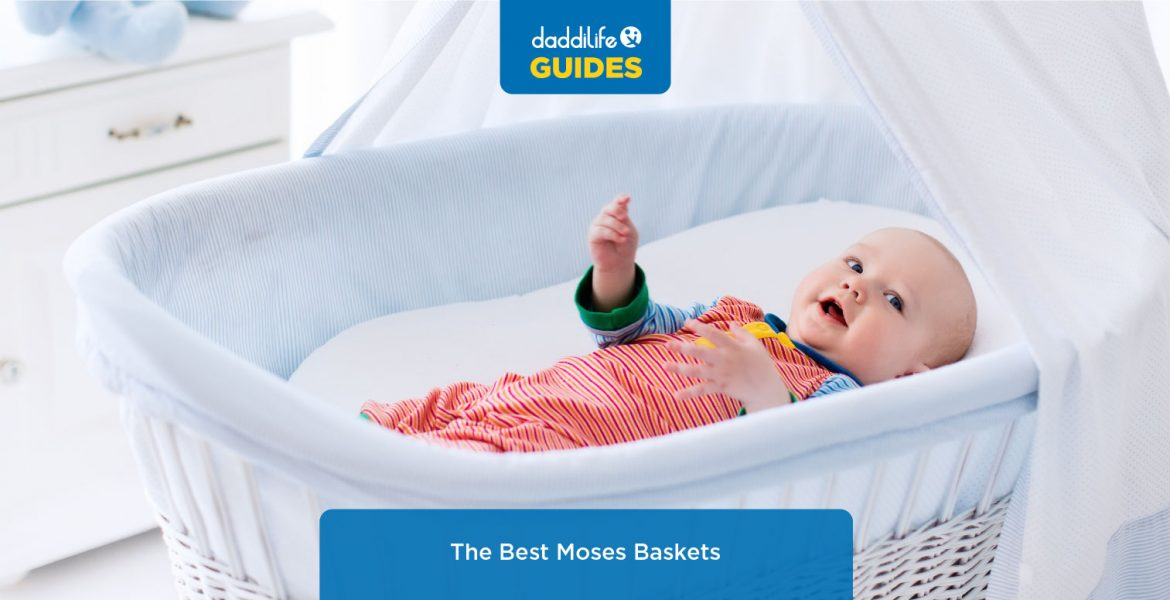Best moses baskets